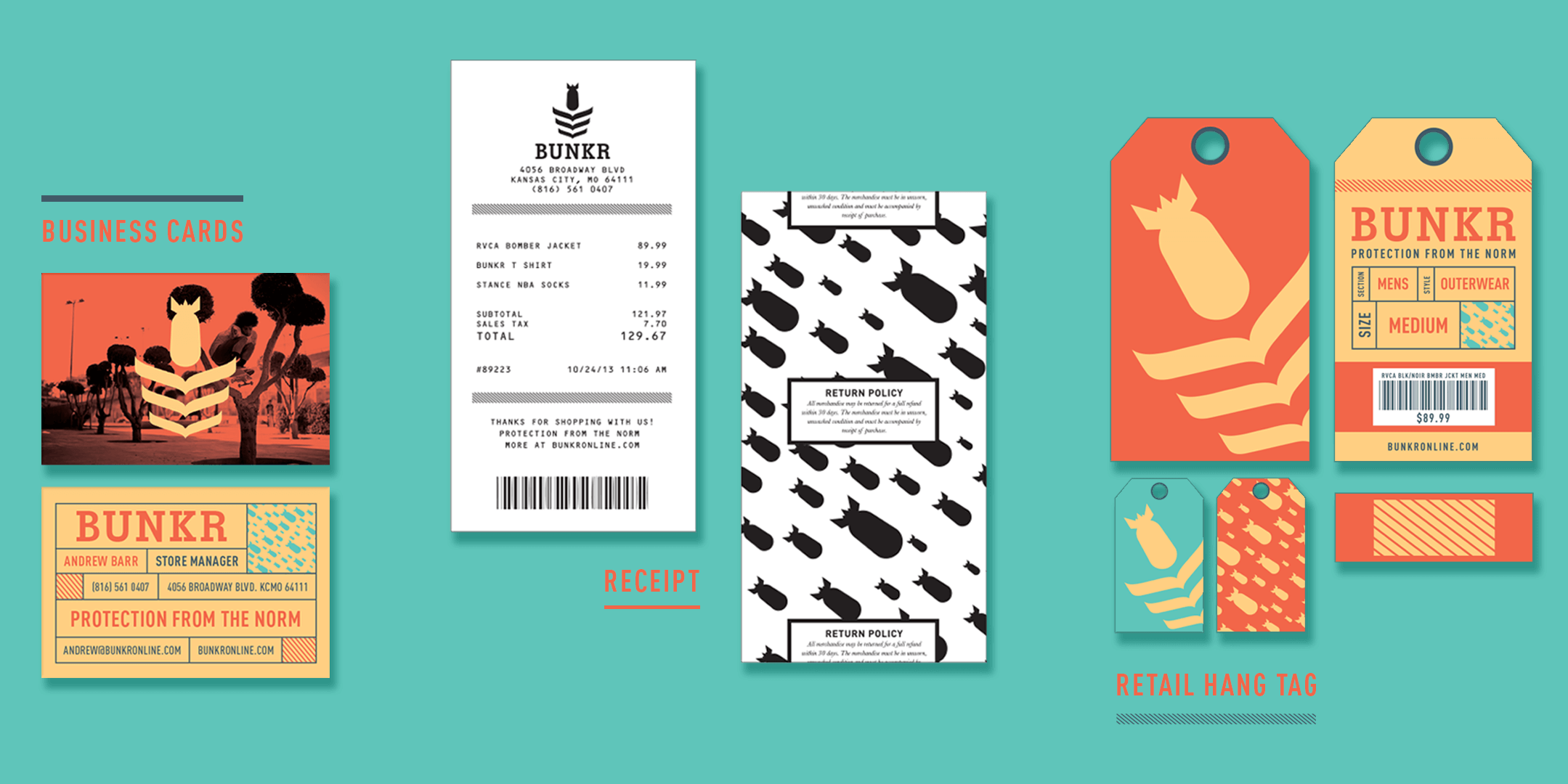 SSWeb-Bunkr-Receipt Card Tag